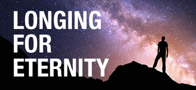 Longing For Eternity Encounter Service