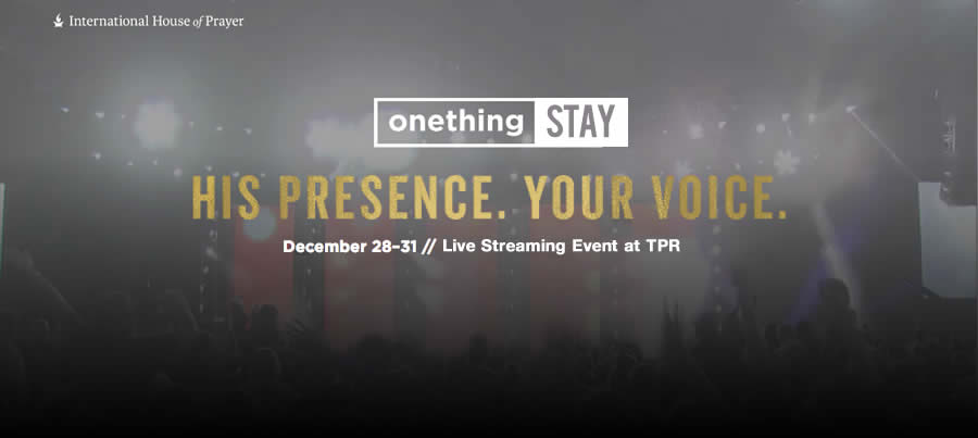 Onething Stay 2016 Part 15