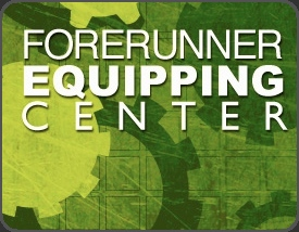 Forerunner Equipping Center is a Bible school focused on ministry, worship, prophecy and leadership