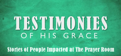 Testimonies of God's Grace