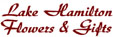 Lake Hamilton Flowers & Gifts logo