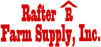 Rafter R Farm Supply, Inc. logo