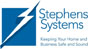 Stephens Systems logo