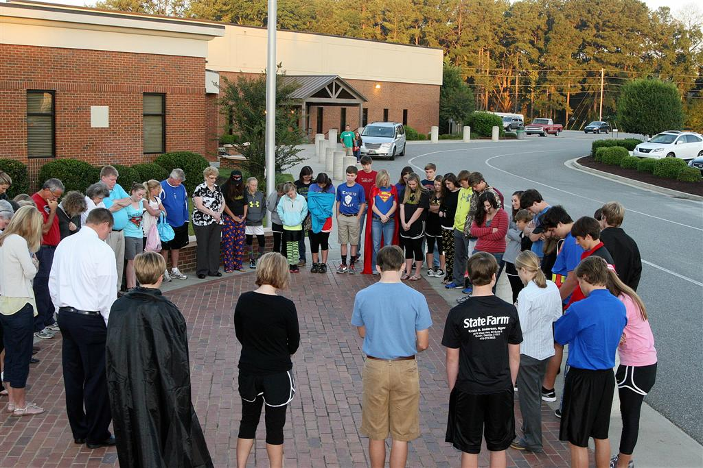 See You at the Pole 2012