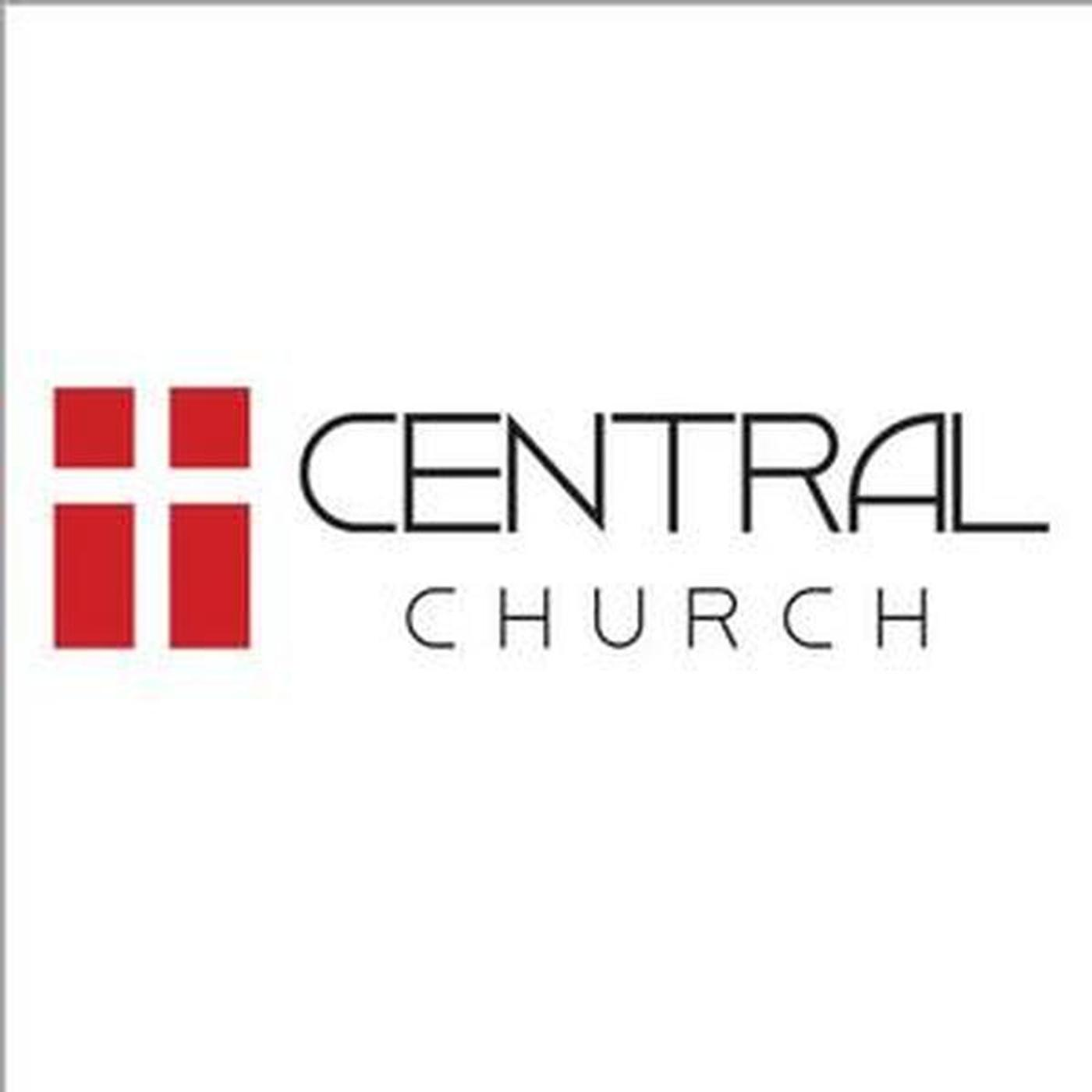 Central Church K-W Audio Messages