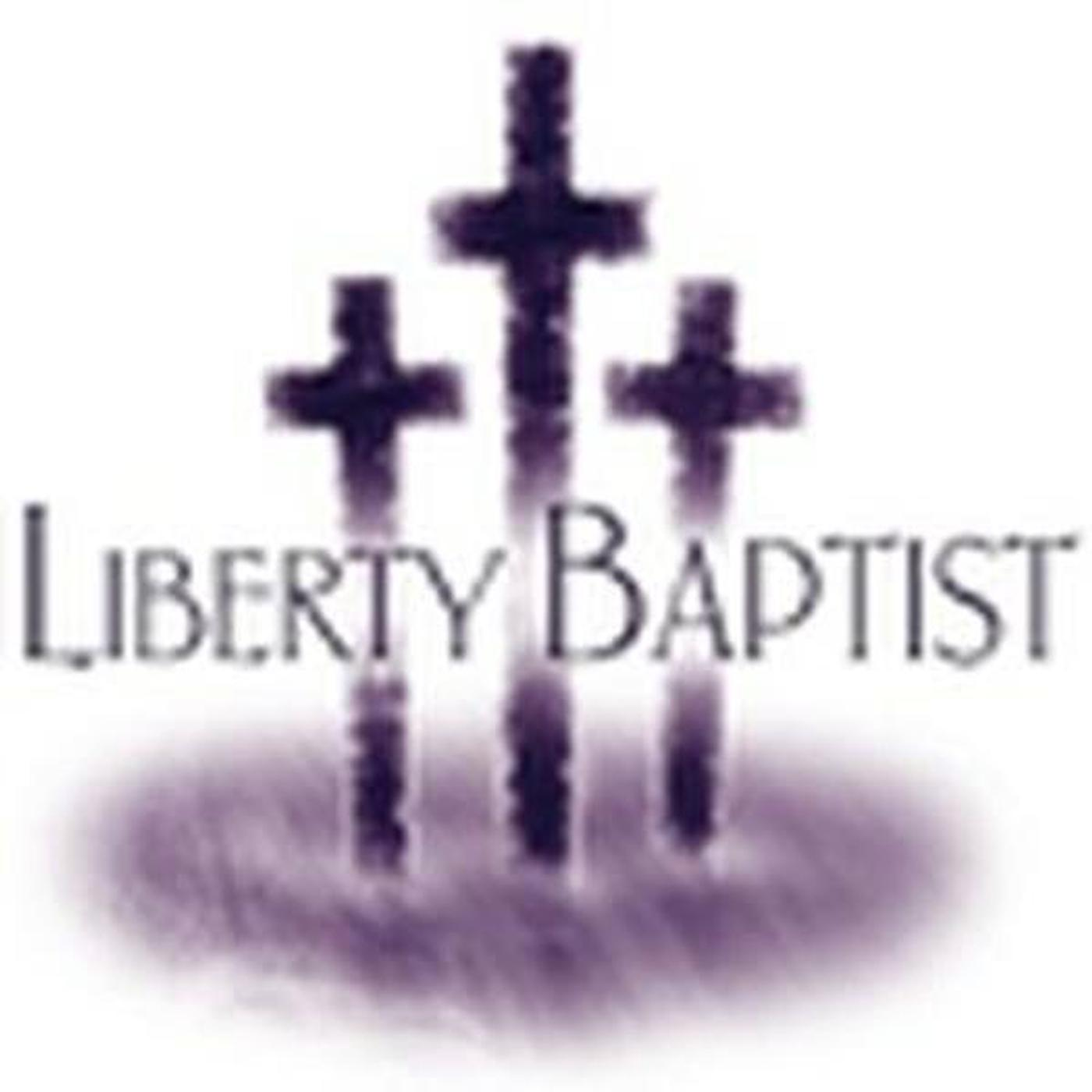 Liberty Baptist Church, Sweetser, IN