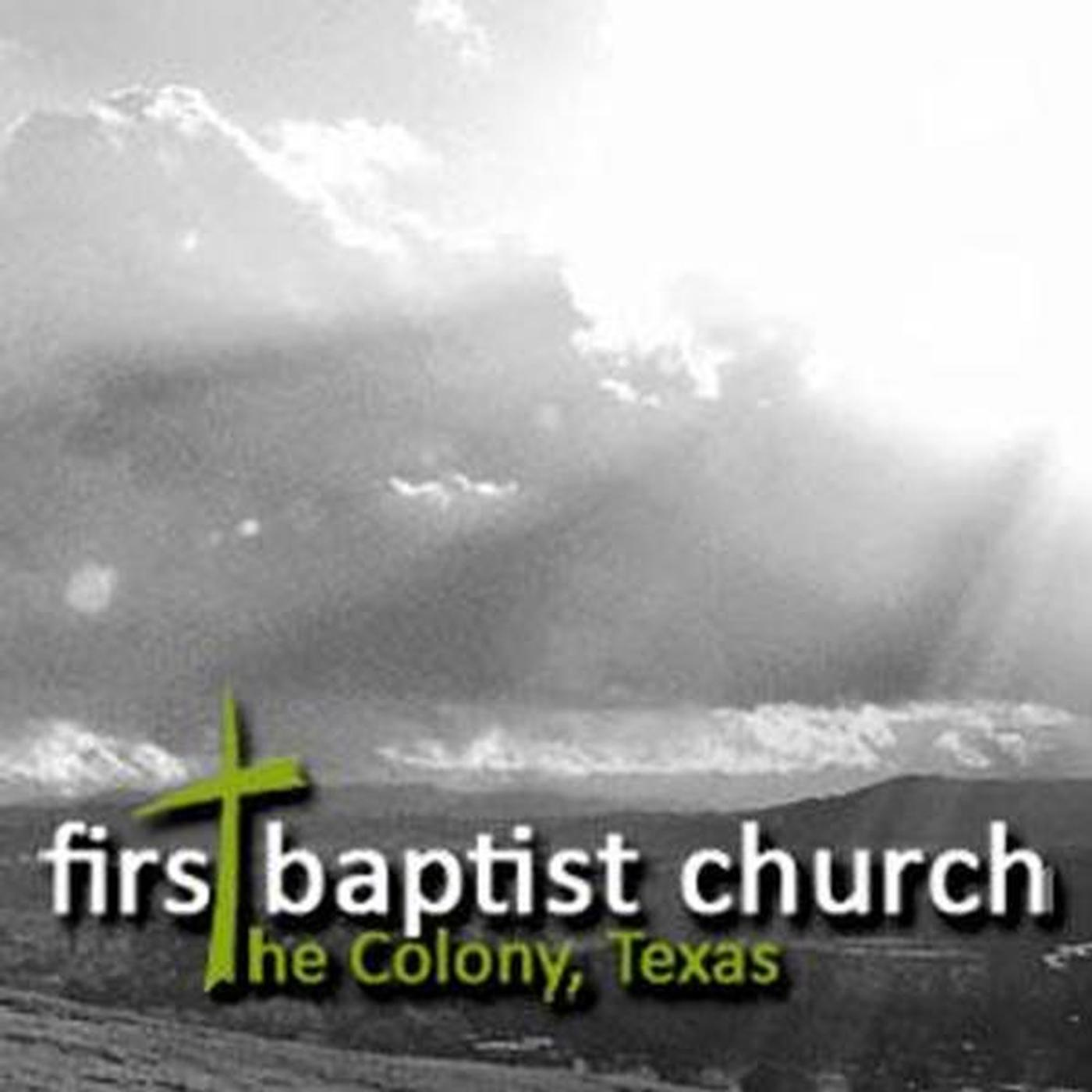 FBC The Colony, TX